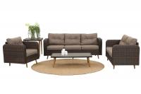 Мебель с плетением