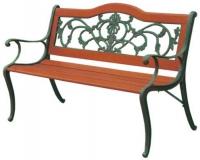 Садовая скамейка 349
