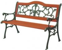 Садовая скамейка 350