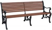 Садовая скамейка 6500