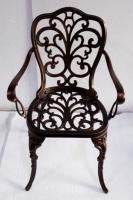 Кресло Кружева