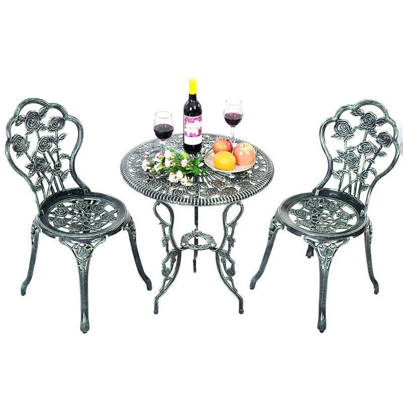 chugunnie stoli i stulia elegant
