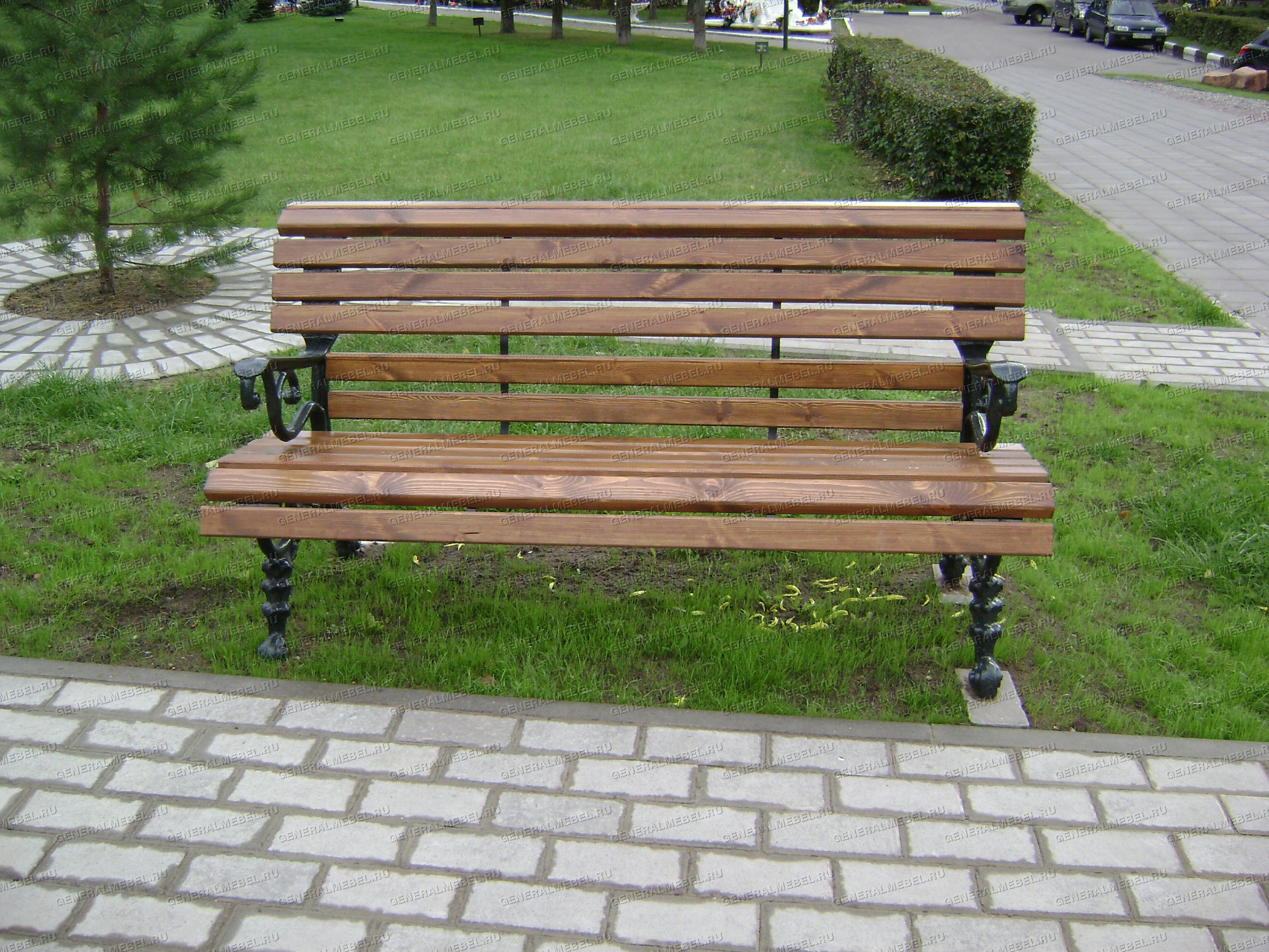 sadovaia lavka фото скамейка садовая, чугунные скамейки от производителя