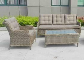 Мебель с плетением Тиффани